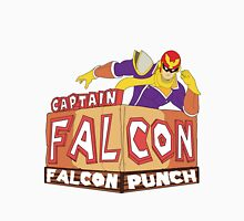 Captain Falcon - Falcon Punch Unisex T-Shirt
