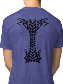 Spina Tri-blend T-Shirt