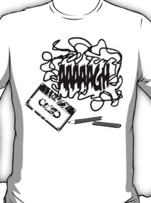 Tape AAAAGH T-Shirt