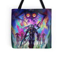 The Legend of Zelda Majora's Mask 3D Artwork #2 Tote Bag