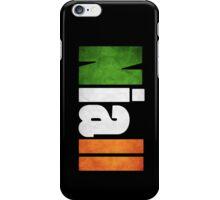 Niall Flag Case iPhone Case/Skin