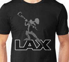 Lacrosse LAX Unisex T-Shirt