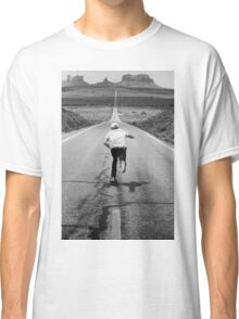 Bombing hills Classic T-Shirt
