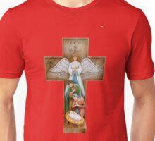 The Crucifix Unisex T-Shirt