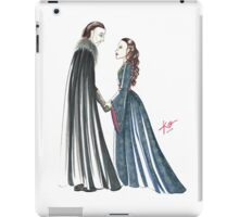 Phantom, Game of Thrones Style iPad Case/Skin