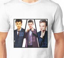 Ten to Twelve Unisex T-Shirt