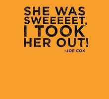 She Was Sweeeeet! T-Shirt