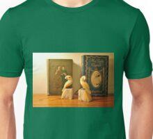 OLD BOOKS Unisex T-Shirt
