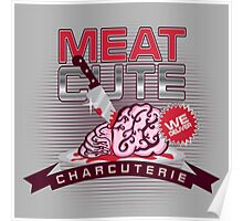 Meat Cute Poster