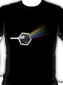 Dark side of the rol T-Shirt