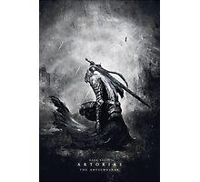 Artorias The Abysswalker / Dark Souls  Photographic Print