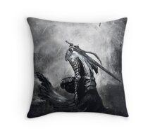 Artorias The Abysswalker / Dark Souls  Throw Pillow