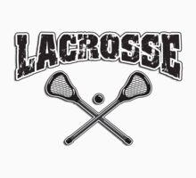 Lacrosse by SportsT-Shirts
