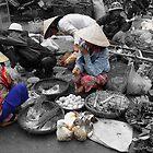 Hoi Ann Local Market by John Papaioannou