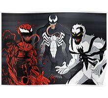 Symbiots Poster