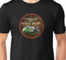 moto guzzi v8 historic bike Unisex T-Shirt