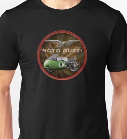 moto guzzi v8 historic bike Unisex T-Shirt