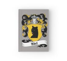 Abel Hardcover Journal