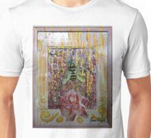 Rose Honey Unisex T-Shirt