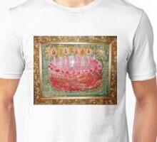Sweet Meat Cake Unisex T-Shirt