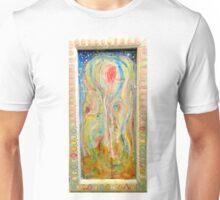 Glittering Flesh Unisex T-Shirt