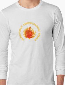 Sunnydale Cheerleading Squad - Buffy Long Sleeve T-Shirt
