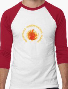 Sunnydale Cheerleading Squad - Buffy Men's Baseball ¾ T-Shirt