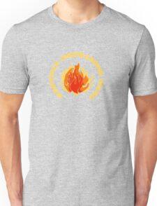 Sunnydale Cheerleading Squad - Buffy Unisex T-Shirt