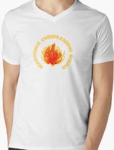 Sunnydale Cheerleading Squad - Buffy Mens V-Neck T-Shirt