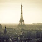 Dream of Paris by smilyjay