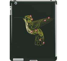 Beauty in Flight iPad Case/Skin