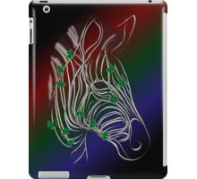 Colored Stripes iPad Case/Skin
