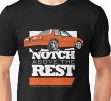 Notch Above the Rest Unisex T-Shirt