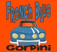 Renault 8 Gordini Kids Tee