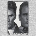 True Detective by Suay