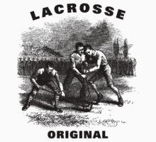 Lacrosse Kids Clothes