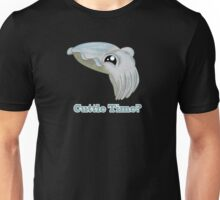 Cuttle Time? Unisex T-Shirt