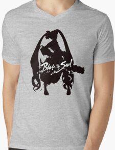 Blade And Soul - Po Hwa Ran ver.2 Mens V-Neck T-Shirt