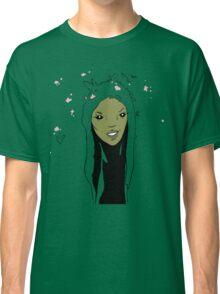 SAGA comic book Yuma Classic T-Shirt