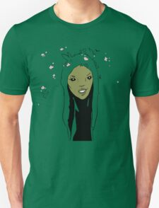 SAGA comic book Yuma T-Shirt