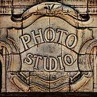 Otto Hillig's Studio by PineSinger