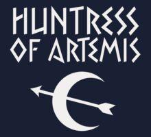Huntress of Artemis by Alexandra Grant