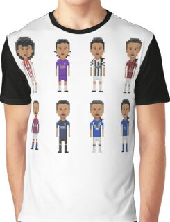 RB10 Graphic T-Shirt