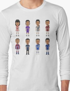 RB10 Long Sleeve T-Shirt