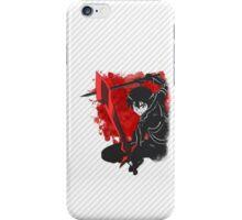 Kirito Strikes iPhone Case/Skin
