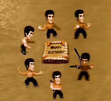 Happy Birthday by Michael Ryan