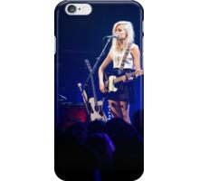 Nina Nesbitt iPhone Case/Skin