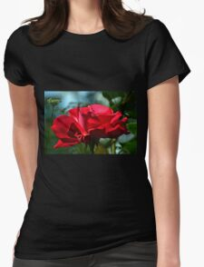 Red Rose ...... T-Shirt