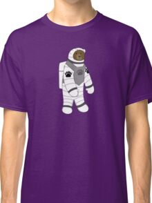 Astronaut bear  Classic T-Shirt
