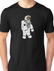 Astronaut bear  T-Shirt